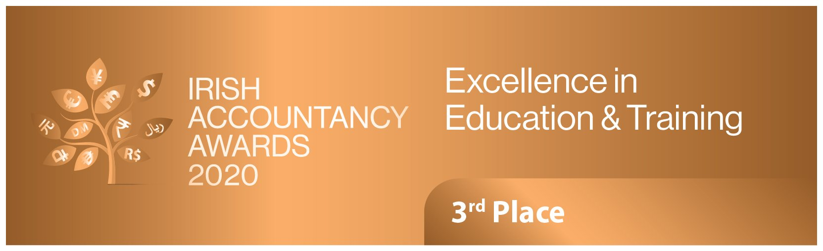Excellence in Education & Training
