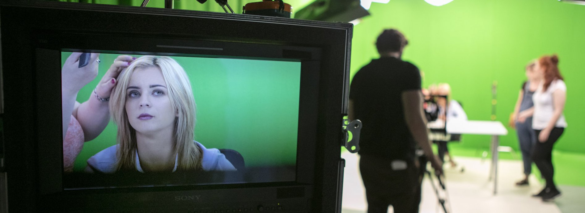 Journalism & Media Communications at Griffith College