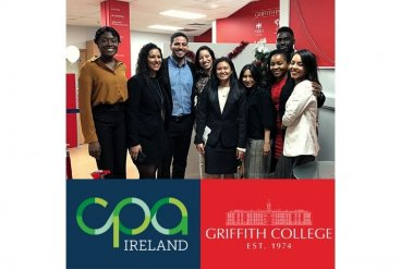 CPA and Griffith College