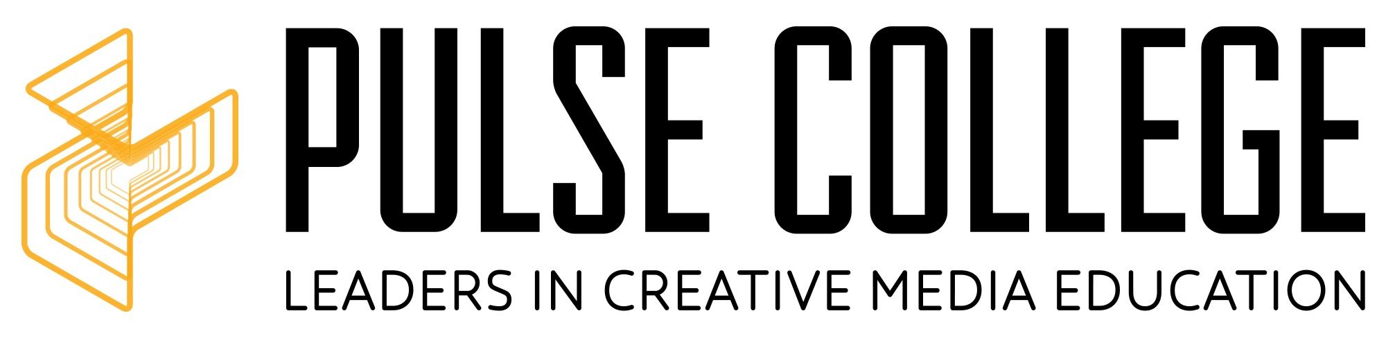 Pulse College logo