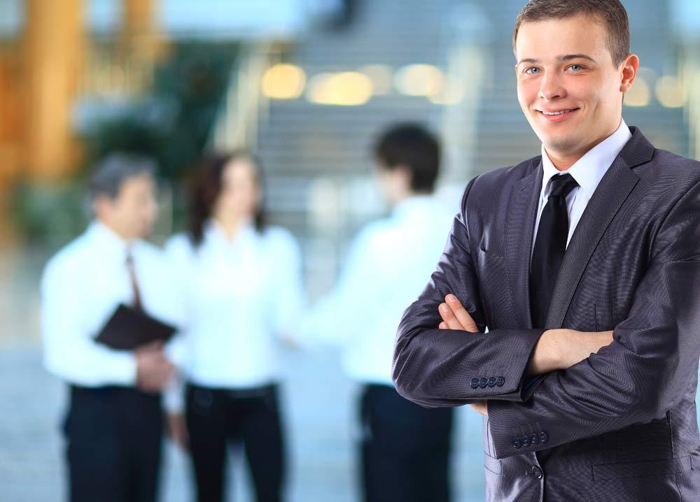 Higher Certificate in Business
