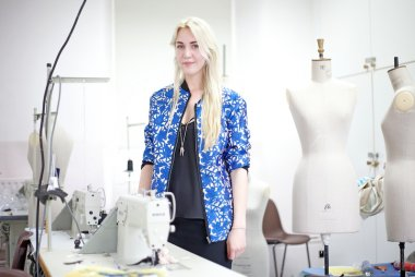 study fashion design or design communication at Griffith College