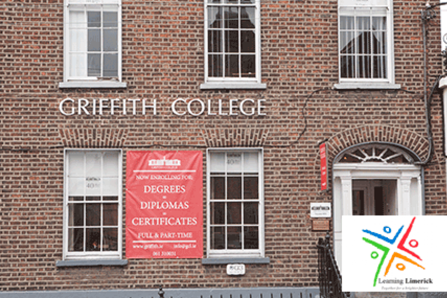 Lifelong Learning at Griffith College Limerick