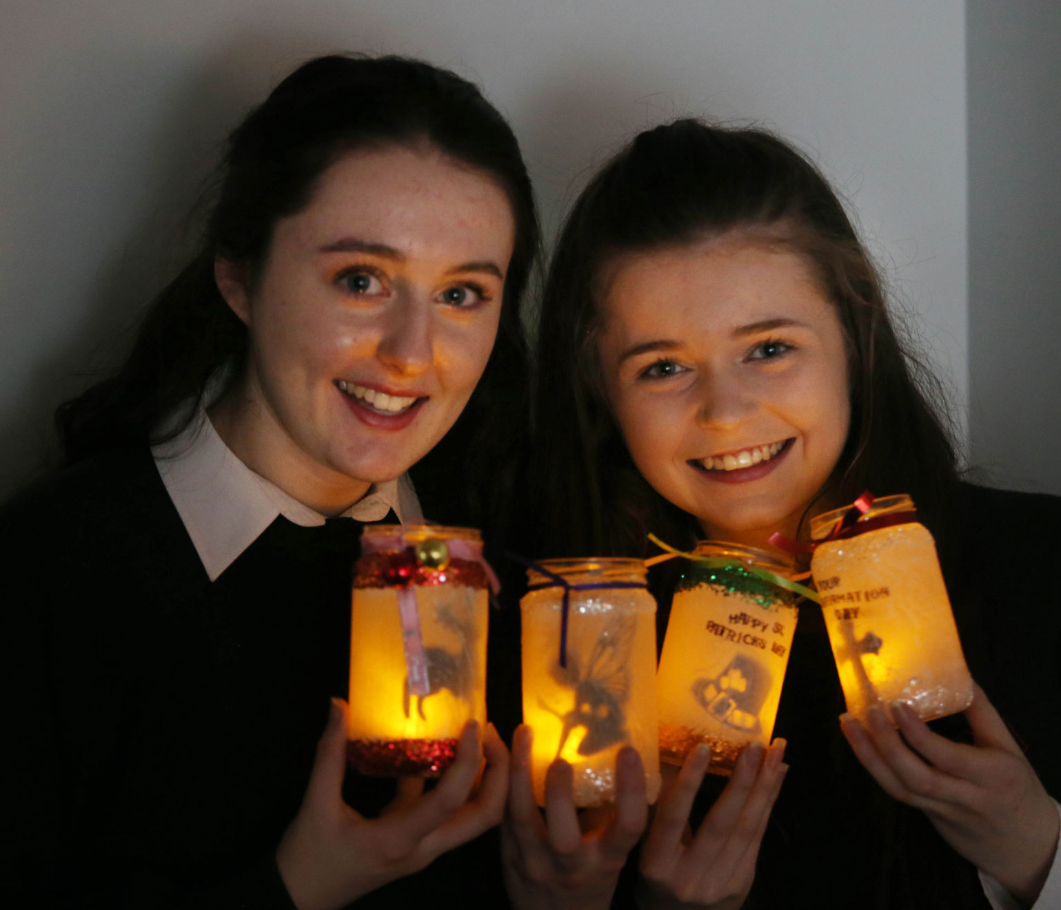 Magical Mystical Jars - Griffith College Business Enterprise Competition 2017