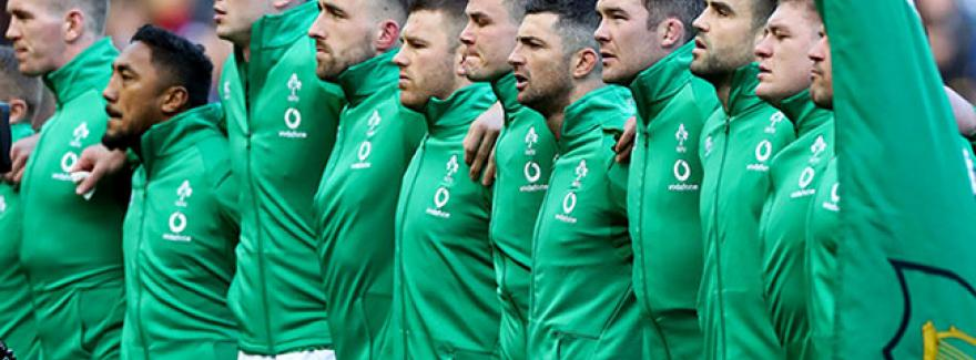 Six Nations Edition: Griffith College and Irish Rugby