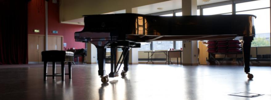LSMD piano