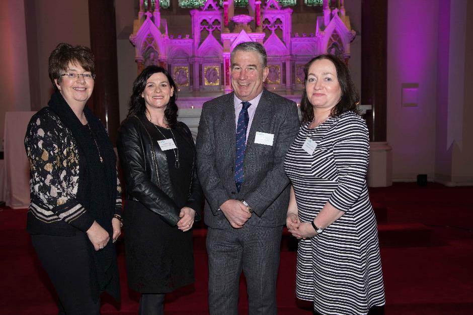 .Cork Chamber 'Clock Out and Connect' event at Griffith College Cork