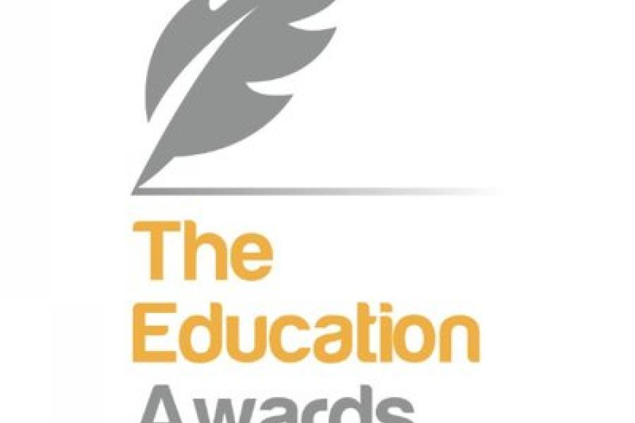Education Awards logo