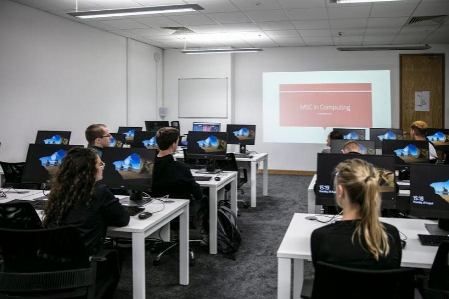 IT and Office Skills at Griffith College City Centre