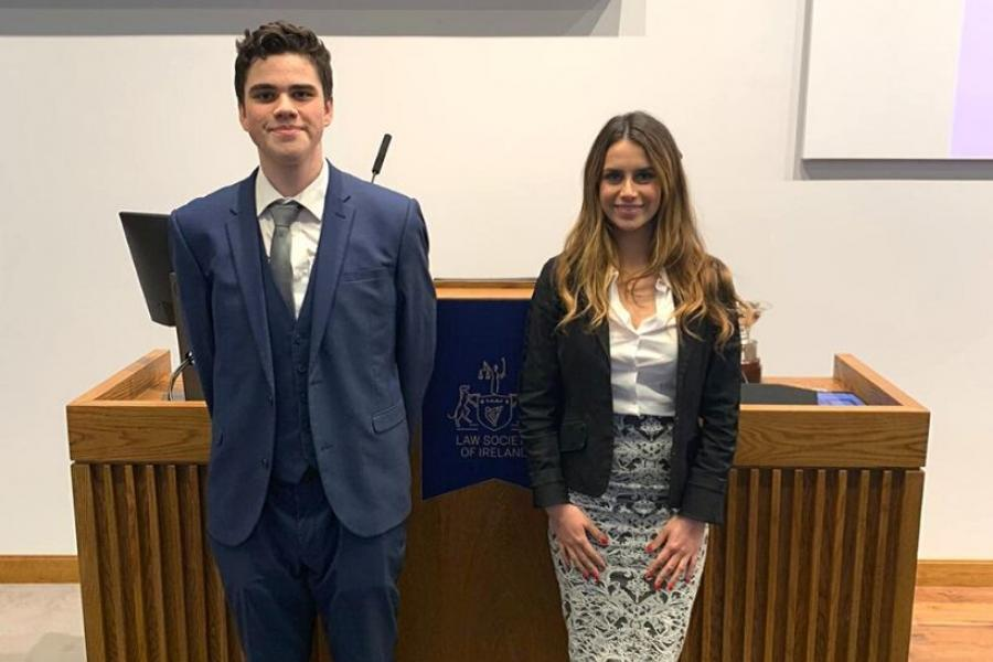 National Negotiation Competition Update