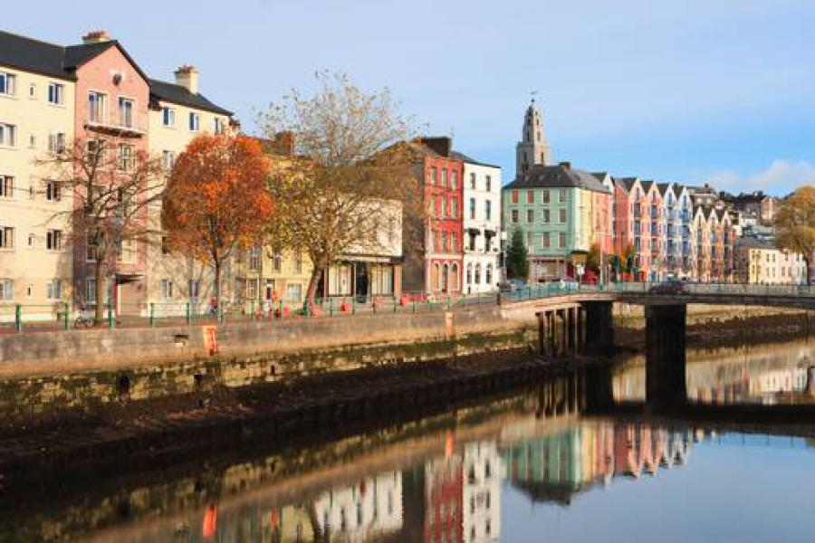 Cork chosen as the best city in Europe for business friendliness