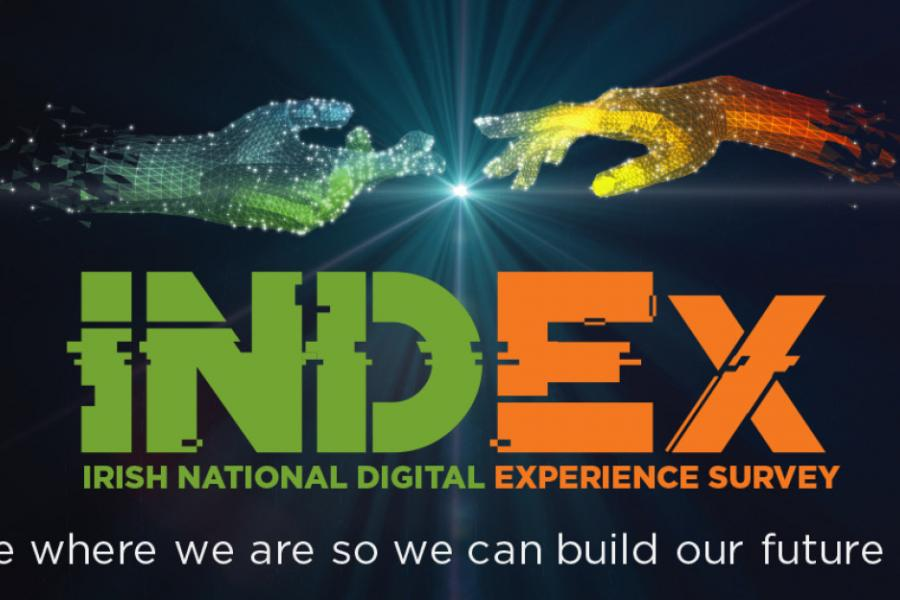 Improve Your Digital Teaching and Learning with the national INDEx Survey