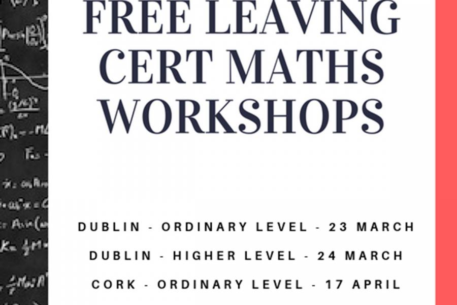 Griffith College Free Leaving Cert Revision Course