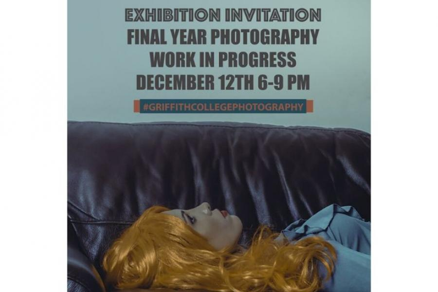 Final Year Photography Exhibition