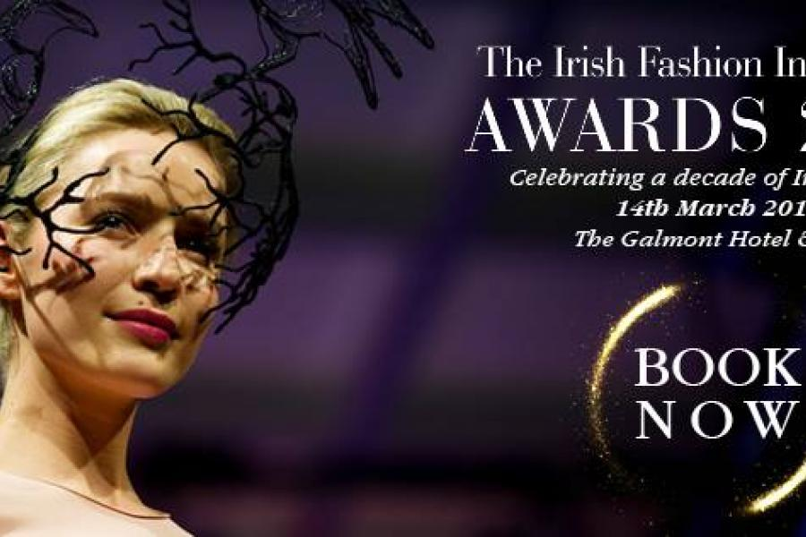 Irish Fashion Innovation Awards 2019