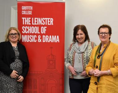 The Leinster School of Music and Drama Centre for Teaching