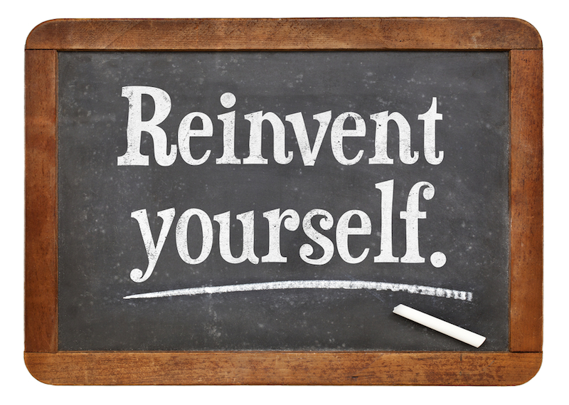 New Year ... New Course ... New You!