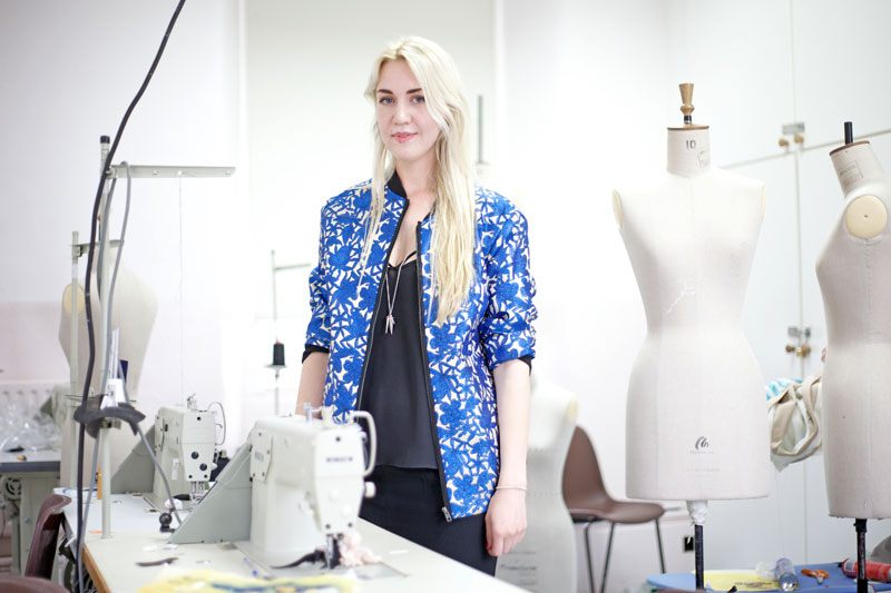 Fashion Design and Interior Design at Griffith College