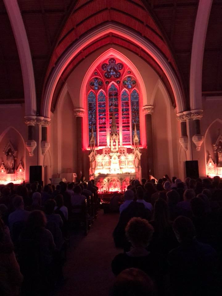 Quiet Lights Festival at Griffith College Cork