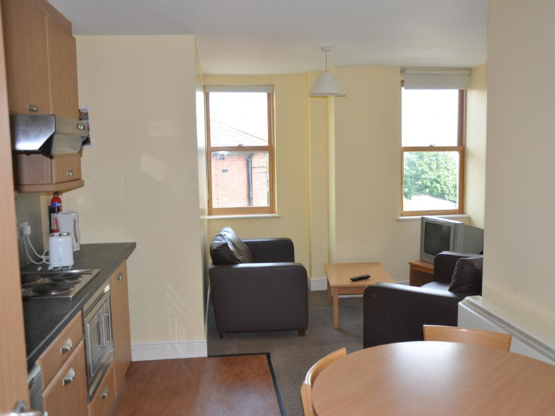 Accommodation Dublin - Griffith Halls of Residence