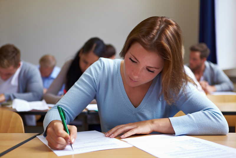 Listing your courses on the CAO application