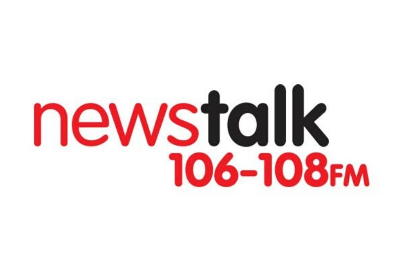 Newstalk fm logo