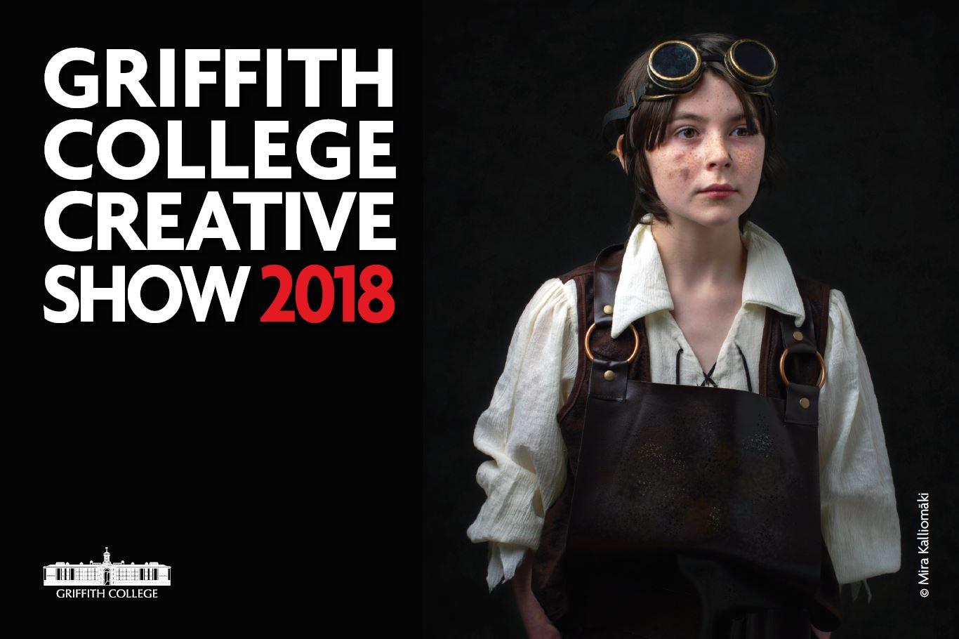Creative show 2018 Photo Credit: Mira Kalliomäki