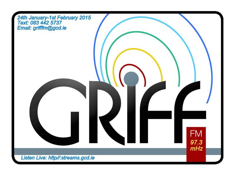 Griffith College Griff FM 2015 Launch