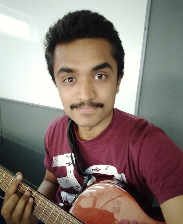 Shubham Nitin Patil