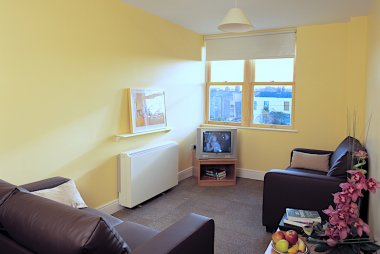 Student accommodation in Dublin at Griffith Halls of Residence