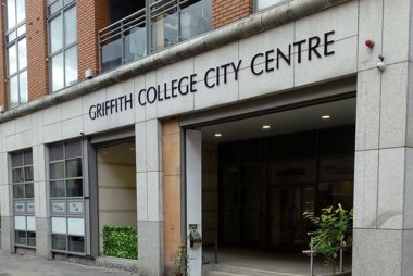 Griffith College City Centre Campus
