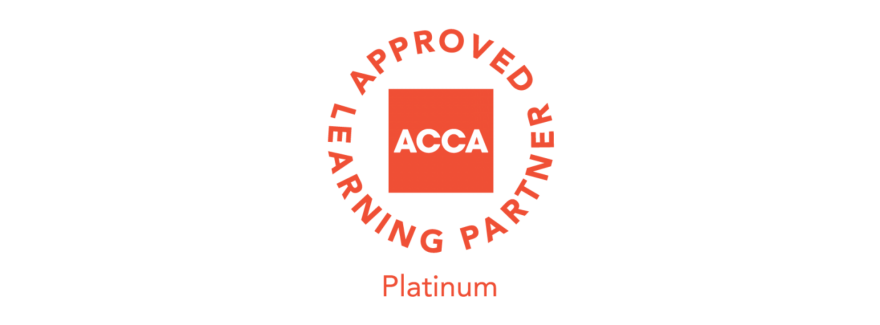 ACCA Platinum Approved Learning Partner