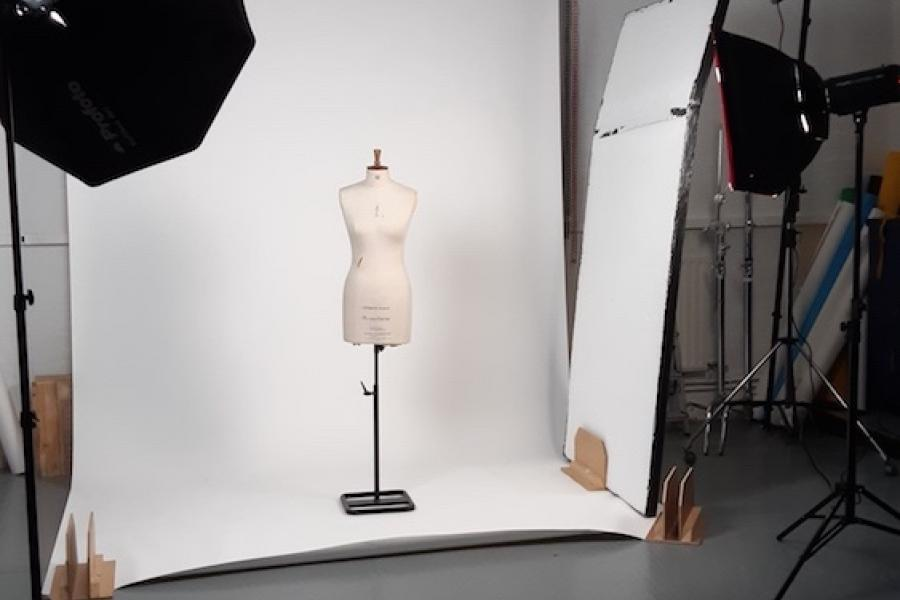 Sustainable fashion with Griffith College & Junk Kouture