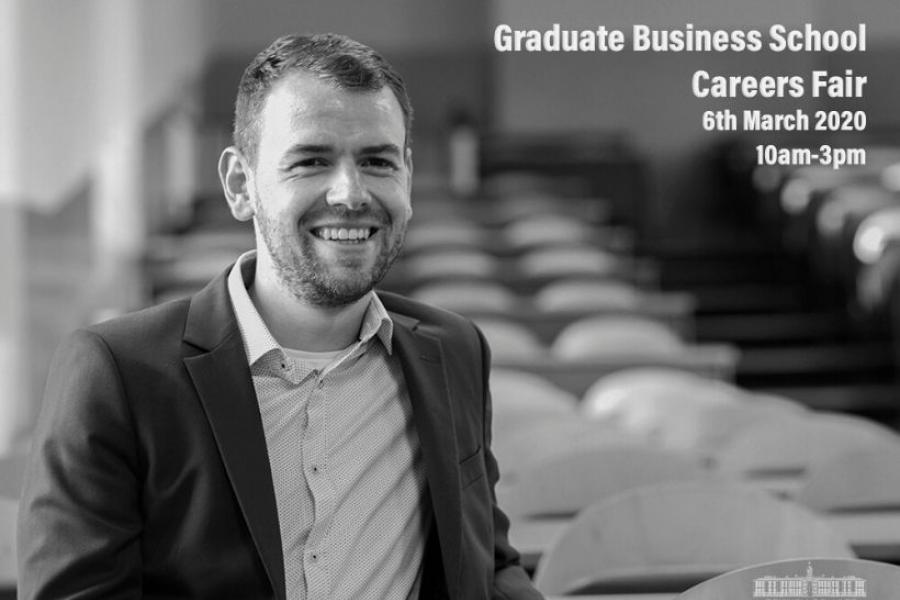 Graduate Business School Careers Fair