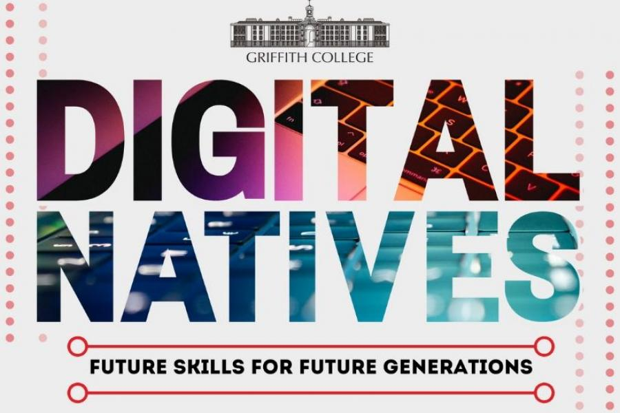 Digital Natives – Future Skills for Future Generations