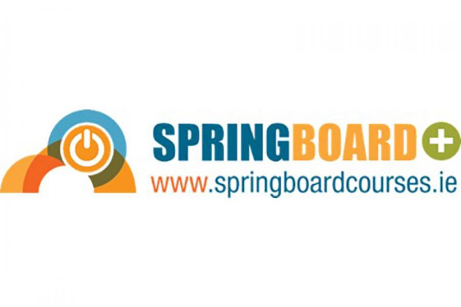 Griffith College students can avail of Springboard courses