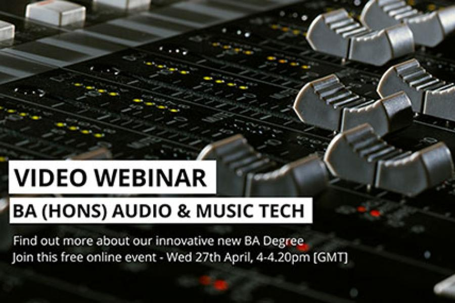 Webinar with Pulse College