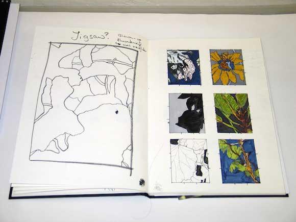 Art And Design Portfolio Examples